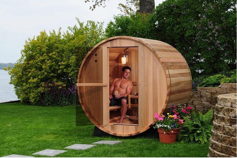 Céder, alebo borovica? Podľa čoho si vybrať materiál na saunu?