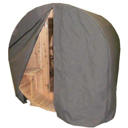 Vinylovy kryt pre saunu Sarnia