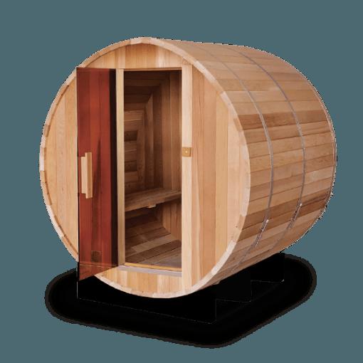 Sauna Bellewille