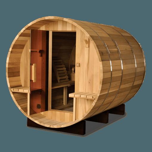 Sauna Sarnia