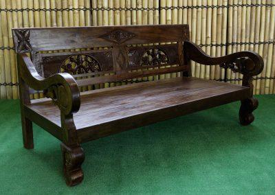 Chillout nábytok  z indonézie