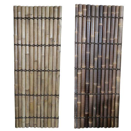 Zasteny bambusove titl