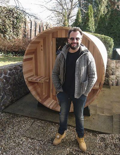 ceky-sauna