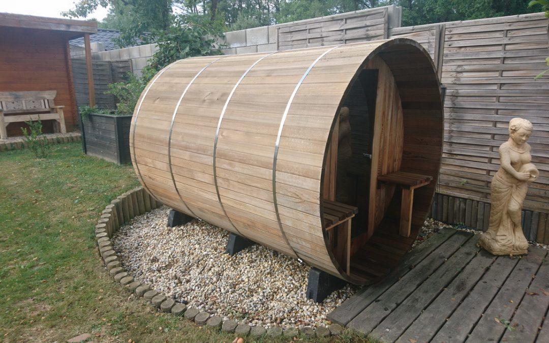 Čistenie cédrovej sauny